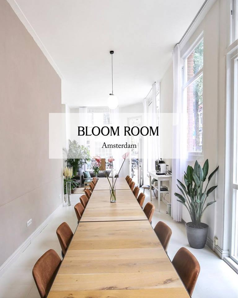 Bloom Room, Amsterdam