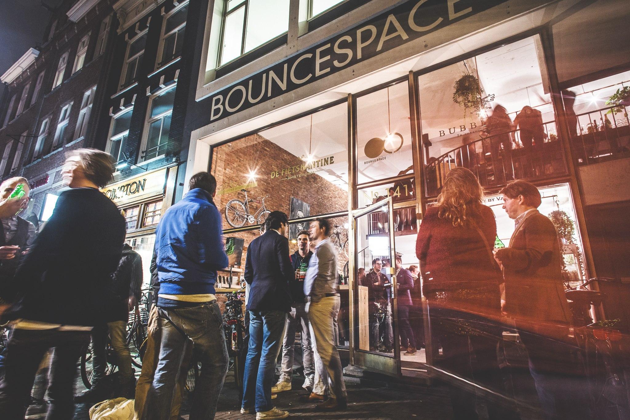 Bouncespace 020 Amsterdam, Amsterdam