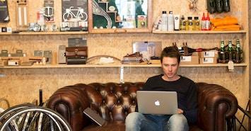Bouncespace 020 Amsterdam profile image