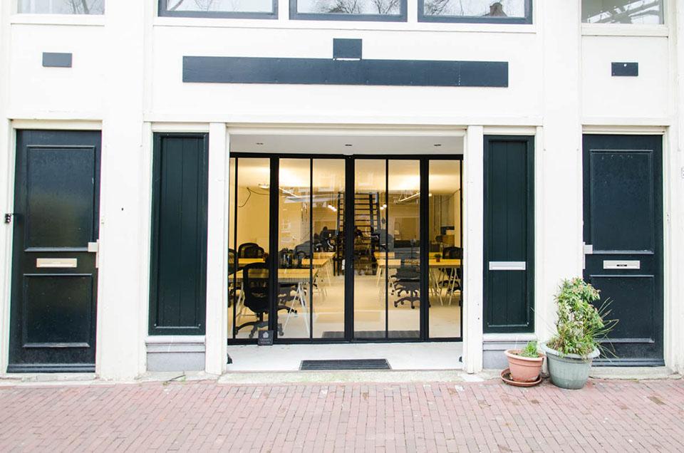 CROWDYOFFICE, Amsterdam