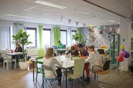 Dé Plek Leiden, Rotterdam