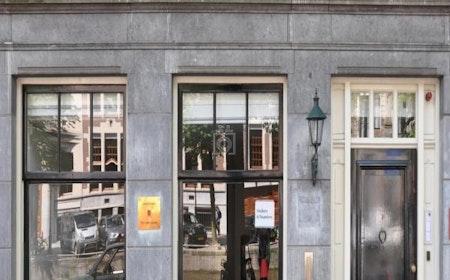 Hackers & Founders, Amsterdam