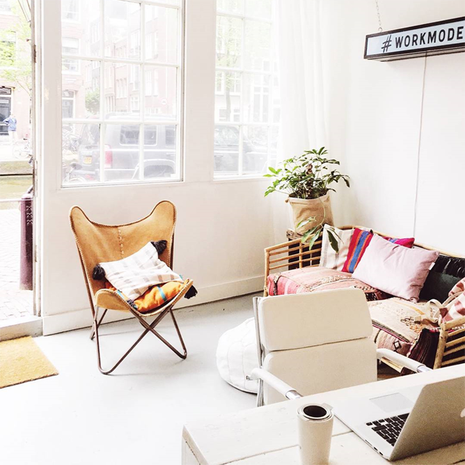 Hashtag Workmode Amsterdam, Amsterdam