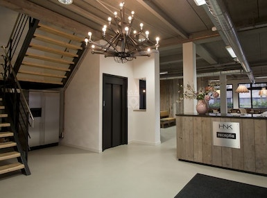 HNK - Amsterdam Houthavens image 5