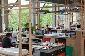 Makerversity, Haarlem
