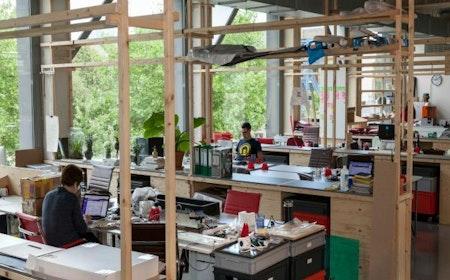 Makerversity, Amsterdam