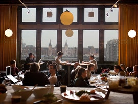 Meet Berlage, Amsterdam