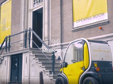 Merkspace Herengracht image 3