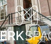 Merkspace Herengracht profile image