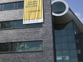 Merkspace Zuidas, Amsterdam
