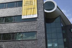 Merkspace Zuidas, Hilversum