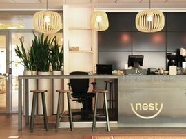 Nest, Amsterdam