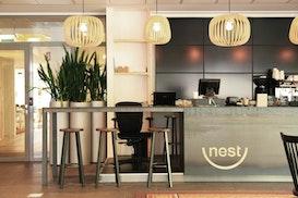 Nest, Haarlem