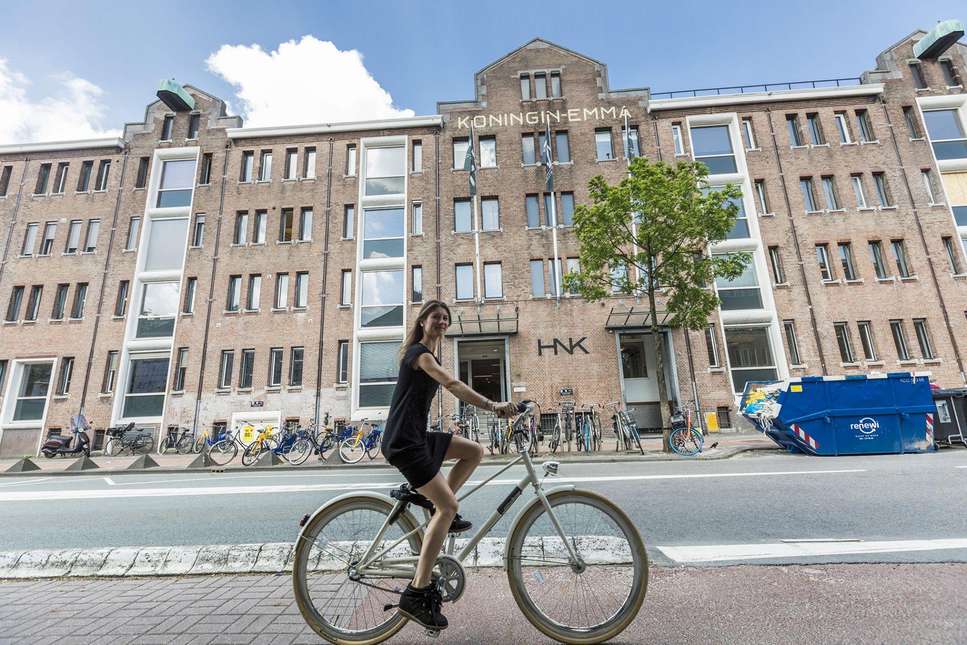 Primalbase, Amsterdam
