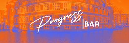 Progress Bar Amsterdam