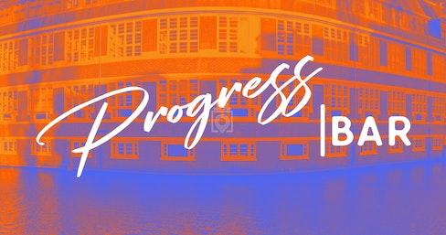 Progress Bar Amsterdam, Amsterdam | coworkspace.com