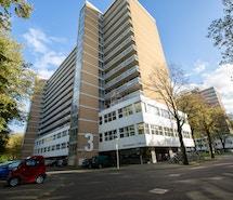 Regus - Amsterdam, Buitenveldert profile image