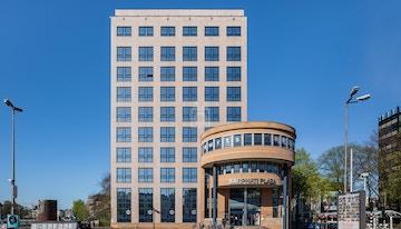 Regus - Amsterdam, Sarphati Plaza image 1