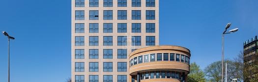 Regus - Amsterdam, Sarphati Plaza profile image