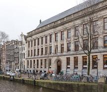 Regus - Amsterdam, Singelstaete profile image