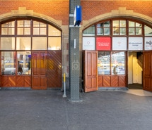 Regus Express - Amsterdam, Central NS International - Regus Express profile image