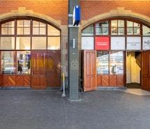 Regus Express - Amsterdam, Central NS International - Regus Express profile image