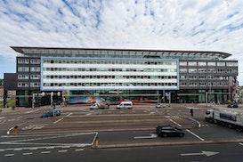 rent24 Bridge Building, Hoofddorp