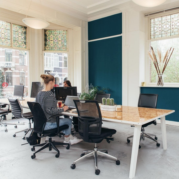 Reptoir - Coworking space, Amsterdam