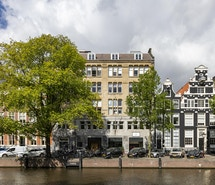 Spaces - Amsterdam, Spaces Herengracht profile image