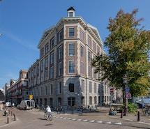 Spaces - Amsterdam, Spaces Keizersgracht profile image