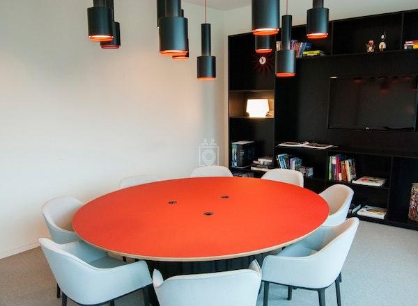 Spaces Works - Zuidas, Amsterdam