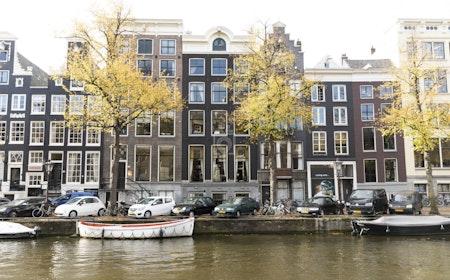 StartDock Keizersgracht, Amsterdam
