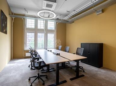 The Office Operators - Nieuwezijds image 4
