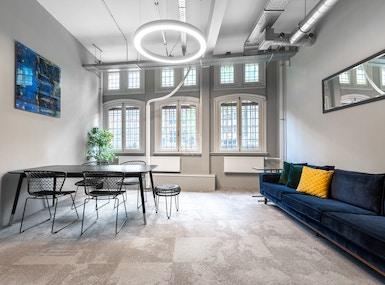 The Office Operators - Nieuwezijds image 5