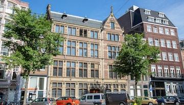 The Office Operators - Nieuwezijds image 1
