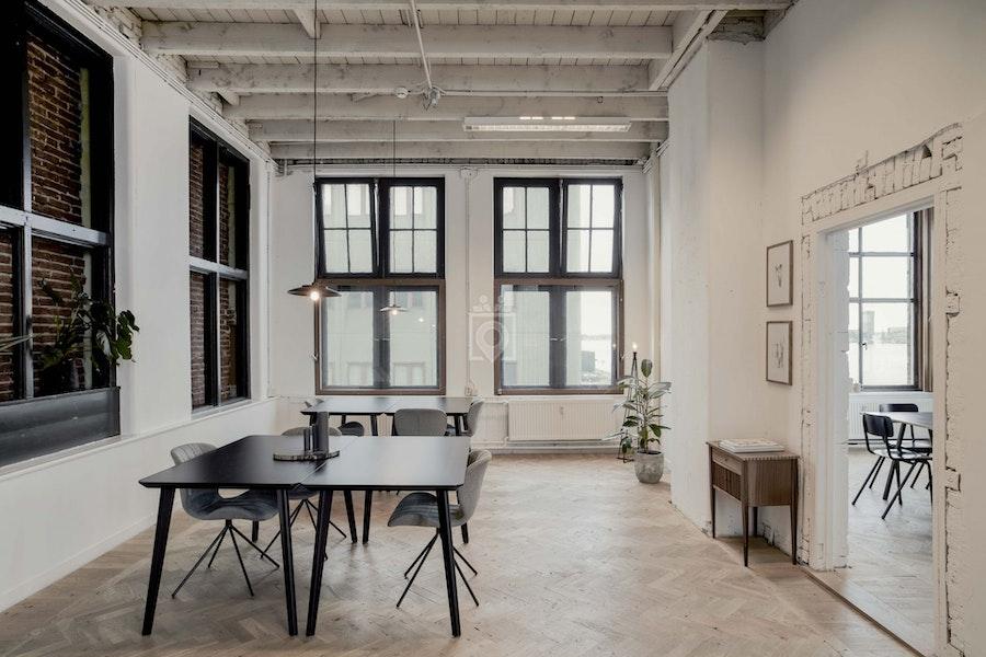 Trashure Studio, Amsterdam