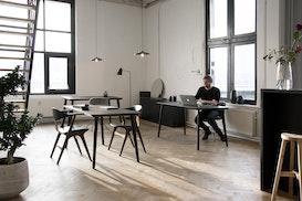 Trashure Studio, Haarlem