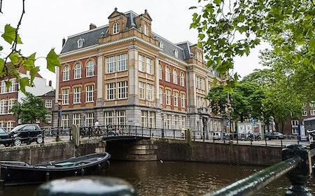 Tribes Amsterdam City Centre Raamplein, Amsterdam