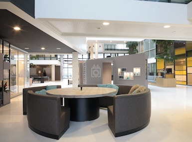Tribes Amsterdam Schiphol image 5