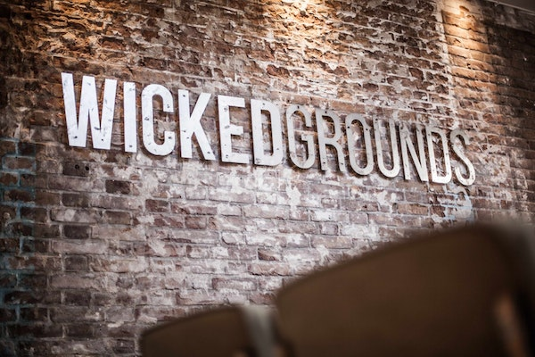 Wicked Grounds, Amsterdam