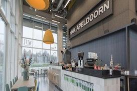 HNK - Apeldoorn, Apeldoorn