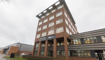 Regus - Apeldoorn, Business Park image 1