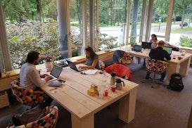 Startup Apeldoorn, Apeldoorn