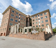 Regus - Arnhem, Business Park profile image