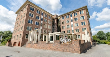 Regus - Arnhem, Business Park profile image