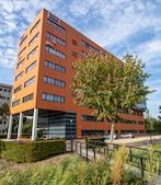 Regus - Breda, Lage Mosten A16 profile image