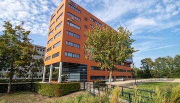 Regus - Breda, Lage Mosten A16 image 1