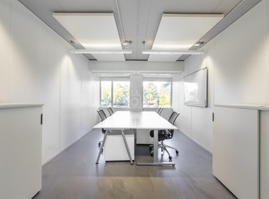 The Office Operators - Delft Whitepark image 4