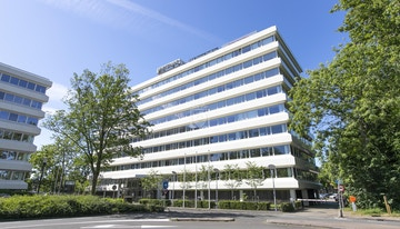 The Office Operators - Delft Whitepark image 1