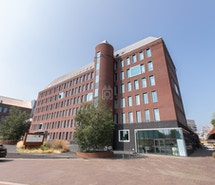 Regus - Den Bosch, Bastion profile image